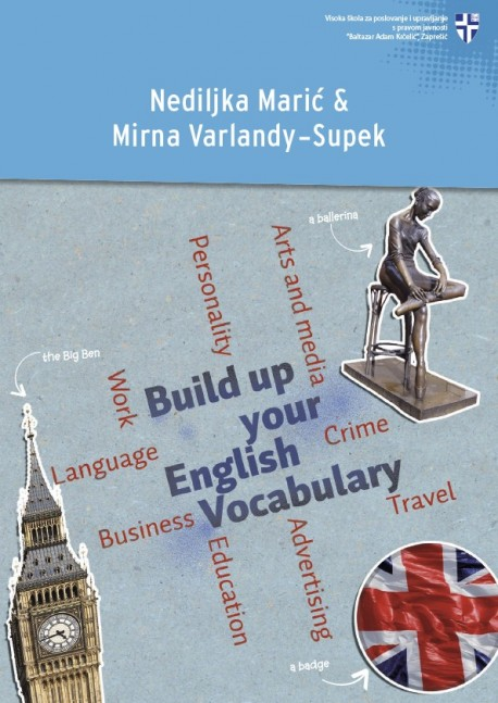 Build up your English Vocabulary